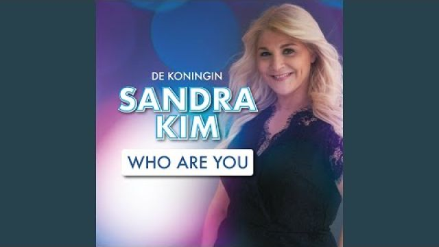 Sandra Kim - Who Are You