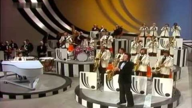 Max Greger & Orchester - Swing Time 1975
